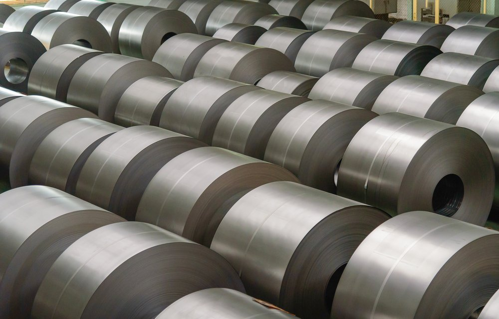 Euroports Handling Steel And Other Metals All Over The World