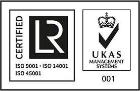 EIT (Liège) – ISO 9001