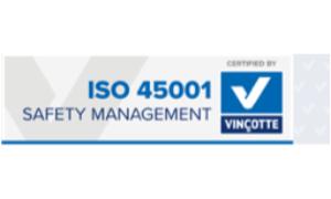 AMG – ISO 45001